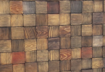 Уникальная природная фактура и рисунок натуральной древесины позволяют придать индивидуальности и эксклюзивности интерьеру