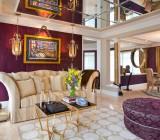 Как сделать зеркальный потолок – роскошь и красота у вас дома