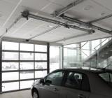 Потолок в гараже: специалисты советуют, как его утеплить и подшить