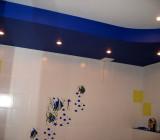 Монтаж потолка в ванной: знакомимся с тремя популярными решениями