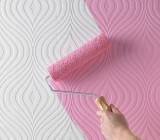 Как клеить стеклохолст на потолок: разбираемся в технологии монтажа