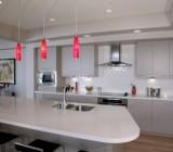 Как сделать подвесной потолок на кухне – техническая сторона вопроса