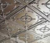 Как оклеить потолок плиткой: советы и рекомендации