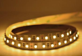 Монохромная светодиодная лента