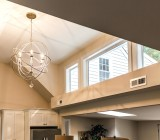 Двухуровневый потолок из гипсокартона своими руками: из рубрики «дельные советы»