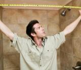 Как рассчитать площадь потолка для подвесных конструкций