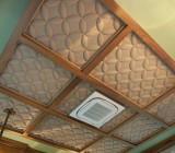 Варианты дизайна потолка: профессиональный взгляд