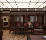 Выбираем акриловые подвесные потолки