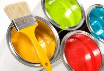 Краски для колеровки
