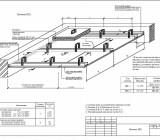 Устройство потолка из гипсокартона: элементы и варианты конструктивного исполнения