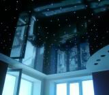 Натяжные потолки: характеристики разных видов покрытий и особенности применения