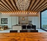 Потолок белый – плюсы и способы воплощения