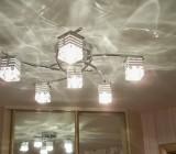 Потолочные люстры для низких потолков — основные варианты конструкций и советы по правильному выбору
