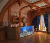 Качественный потолок в бане – комфорт, уют и легкий пар