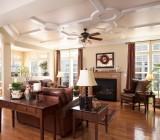 Как стыковать потолочный плинтус: обрамление поверхности потолка