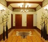 Варианты подвесных потолков в квартире