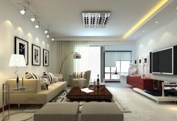 Подсветка картин потолочными софитами