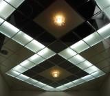 Кассетные потолки — монтаж без помощи специалистов