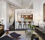 Высокий потолок: многообразие вариантов дизайна