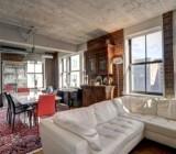 Потолок в стиле лофт – особенности и нюансы оформления