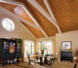 Чем обшить потолок – классика и модерн в современном ремонте