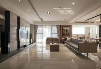 За счёт солидной ширины полотен, тканевые потолки получаются бесшовными