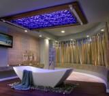 Потолочные панели для ванной: обзор вариантов и нюансы монтажа