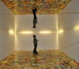 Зеркальные панели на потолок – прекрасный способ изменить пространство