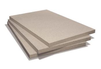 Чем утеплить потолок в бане: плиты из вермикулита