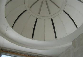 В такой конструкции можно предусмотреть внутреннюю подсветку