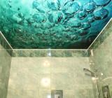 Ремонт потолка в ванной: рассматриваем разные материалы и выполняем монтаж