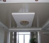 Какой потолок лучше — гипсокартон или натяжной: сравнение расходов, сложности монтажа и потребительских качеств