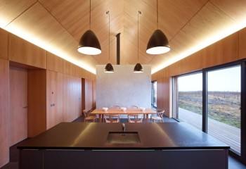 Ламинированные листы фанеры в дизайне интерьера