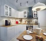 Потолочные светильники для кухни – многообразие выбора