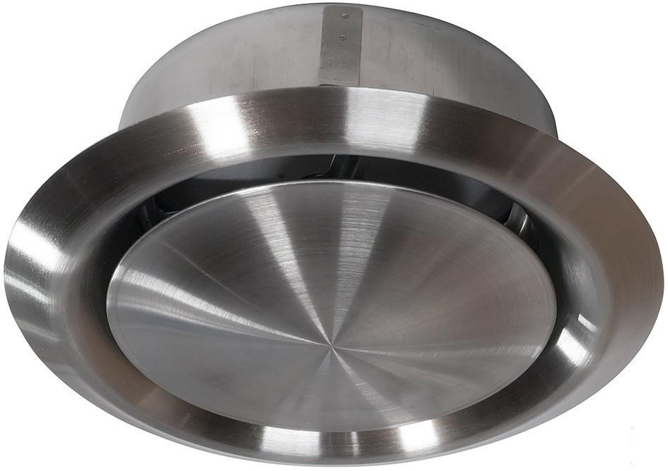 Круглый диффузор из нержавеющей стали