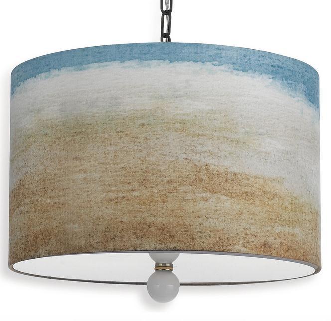 В эко-дизайне и в минимализме лампе не будет равных