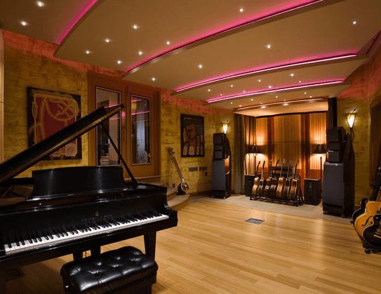 Эмоциональность комнаты: больше цвета и яркости