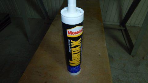 Акриловый монтажный клей от Henkel