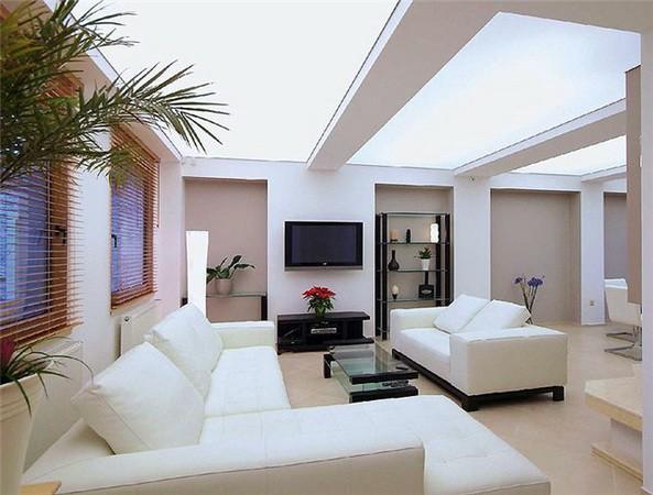 Акриловый подвесной потолок