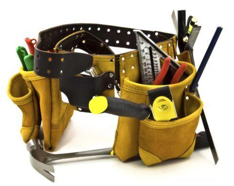 Без нормального инструмента и работа не в радость