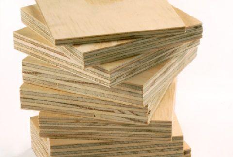 Чем толще нужно получить лист, тем больше в нём будет слоёв