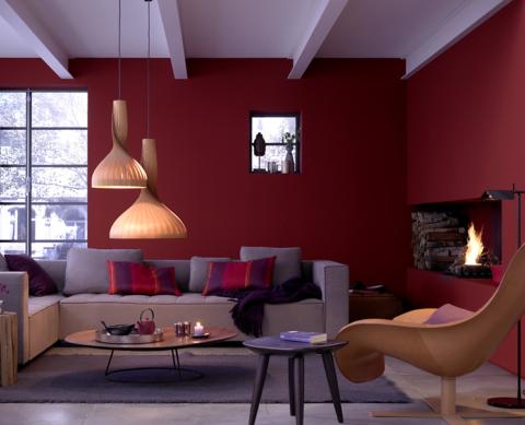 Декоративные швеллеры на потолке