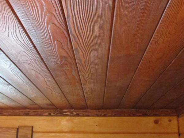 Как смотрятся деревянные панели в интерьере