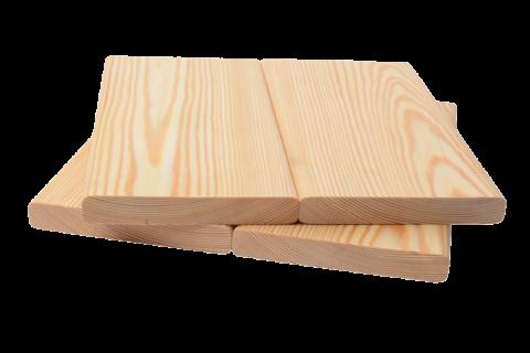 Деревянный планкен для обшивки стен и потолков