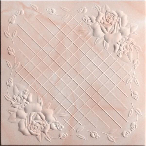 Экструдированная потолочная плита «солид»