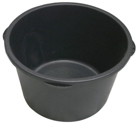 Емкость для размешивания штукатурки объемом от 50 л