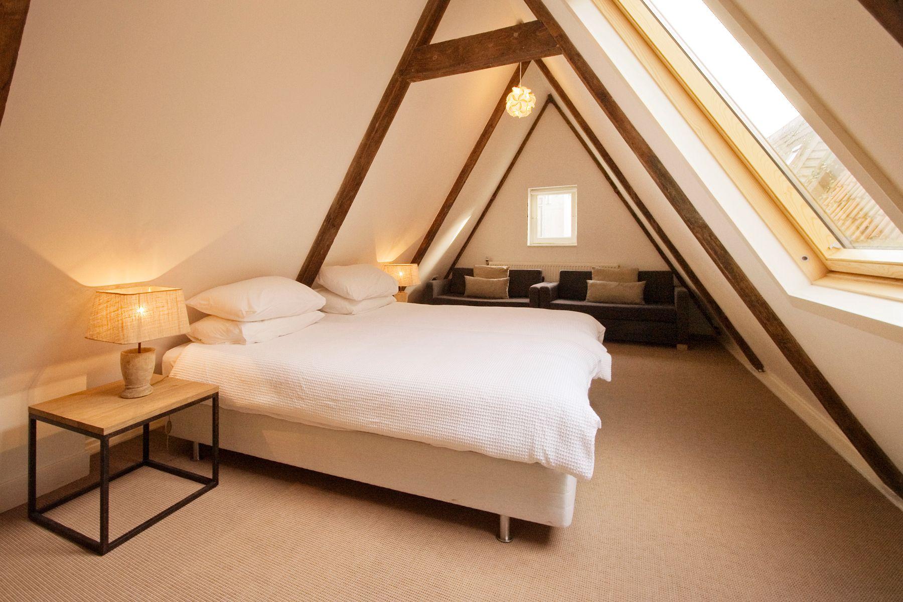 bedroom attics - HD1306×870