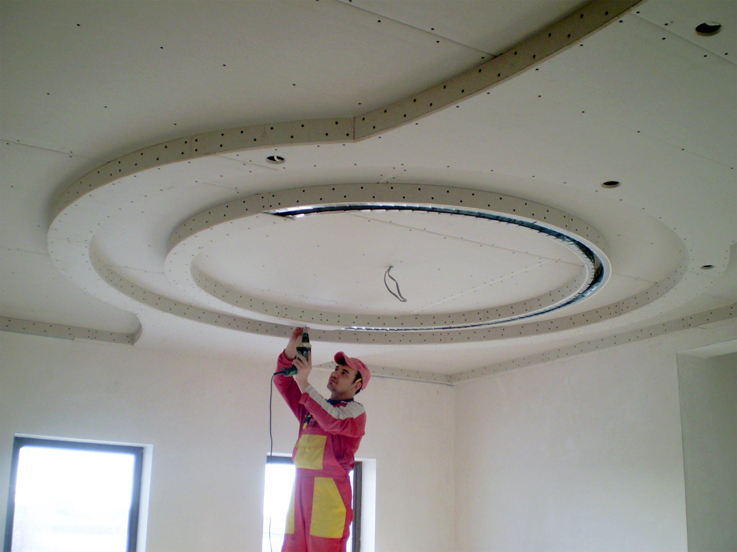 как кривой потолок можно сделать красивым фото пазухи это