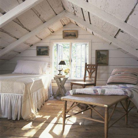 Фото интерьера в деревенском стиле