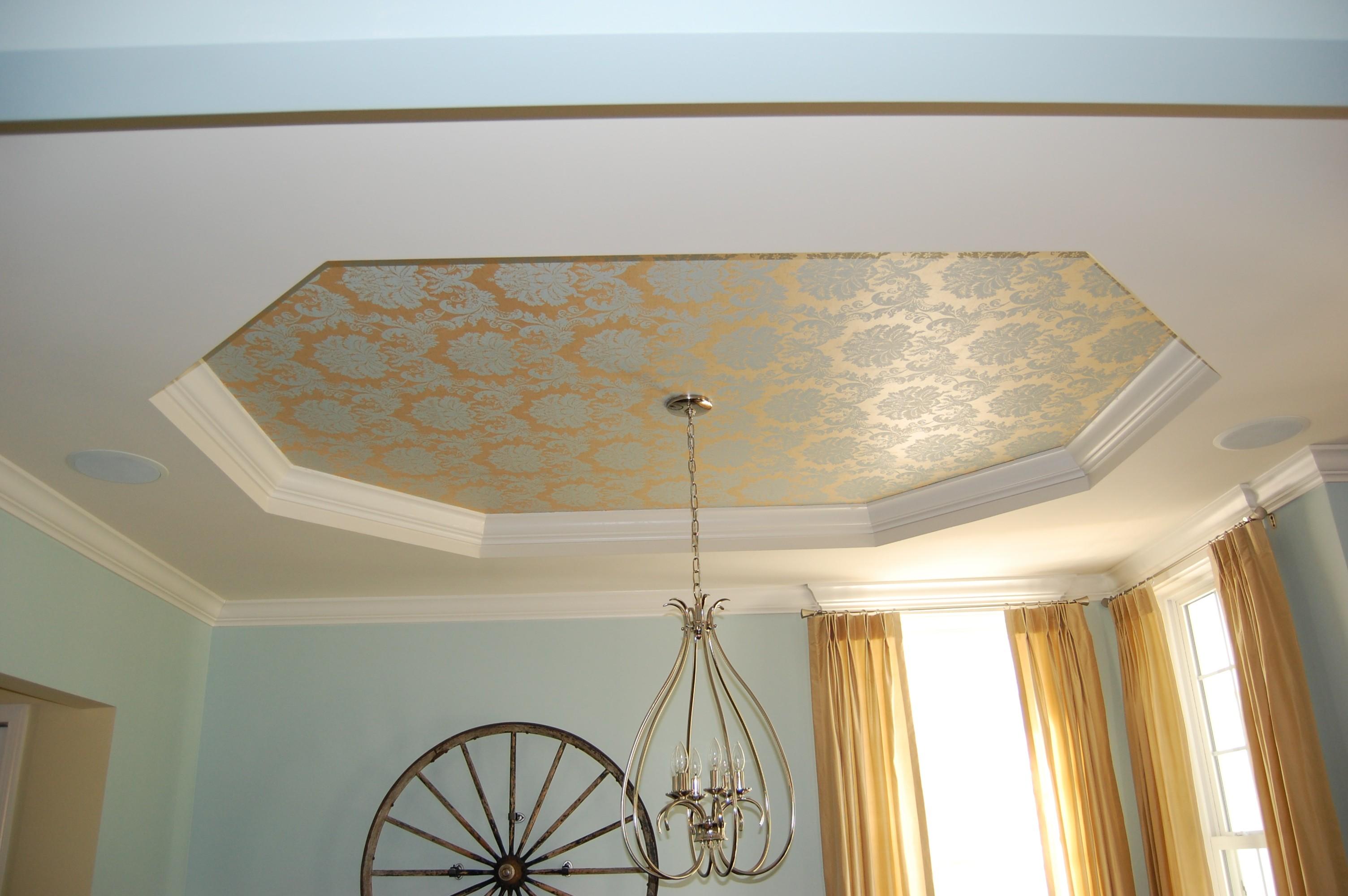 окна отличная как кривой потолок можно сделать красивым фото стали